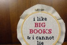 Stuff to Read / by Sarah Heltz