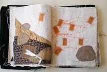 book tessuto