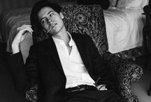 Cole Sprouse c: