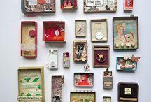 Sanat Kutuları