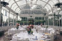 Horniman Museum London Wedding