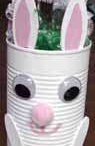 Easter / by Stephanie Mathison