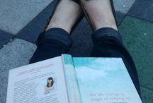 Readings (My Pocket) / by Danielle Plasse
