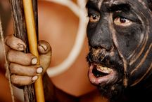 Death Rituals / Different types of death rituals that are carried out around the world.