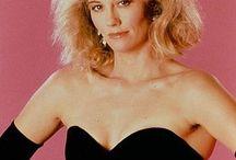 Classic TV Beauties / TV /movie ster