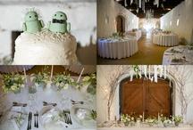 Main tables / Main tables for Weddings