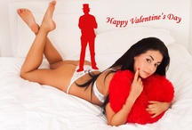 Happy Valentine's from Dr. Bawdy