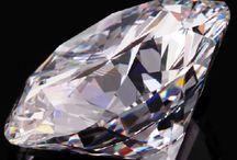 "DiAMONDS / ""Diamonds are forever"""