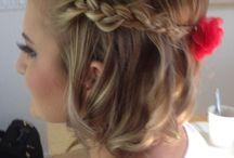 peinados&maquillaje
