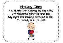 Preschool, songs