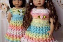 Živé bábiky