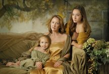 Treasures of the heart artistic portraits of mothers and their children of all ages