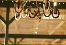 horseshoe ideas / by Clint Garlick