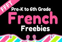 FFFT French PreK to 6th
