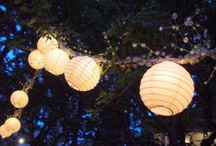 To do: Chinese Lanterns / Chinese Lanterns