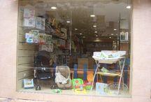 Nicols niños / Tienda fisica de cochecitos, cunas, tronas,...y Ropita desde 0 meses hasta 16 años