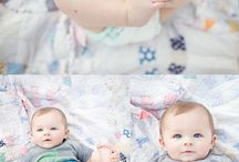 Baby Plan Inspiration / by Lucy Crafter