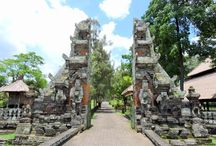 Places to visit in Bali, Indonesia / Places to visit in Bali for travelers and tourist attractions