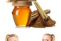 agua+miel+canela