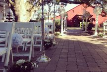 Boyd Wedding 10/25/14 / by Chene Rouge
