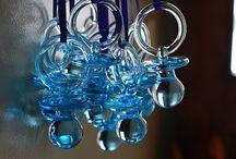 baby shower ideas / by Brittney Johnson