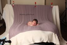 NewBorn Photography Ideas / Newborn Photography Ideas / by Canvas Champ
