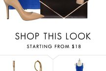 Shopping - My Polyvore Outfits