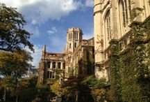 University of Chicago / Great Places on the Campus
