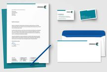 Logos & Corporate Design Entwicklung