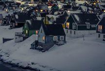Groenland - Terminal.