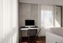 Pracovna / Work room