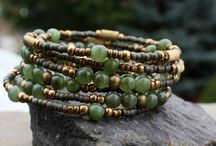 bransolety, biżuteria