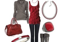 Fashion Inspiration- What to Wear for Photos / by Jill Reid