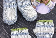 Knit - Babies, Toddlers