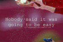 Gymnastics@EGC / Today Matters