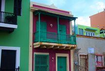 Cruises / Celebrity Cruises - Miami, San Juan, Charlotte Amalie, Philipsburg, Marigot / by Cherie City