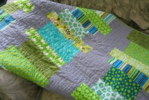 quilts / by Casey (Sesame Seed Designs)