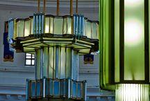 Art Deco pieces