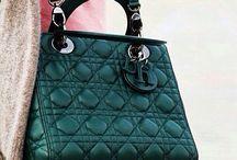 Handbags and backpacks