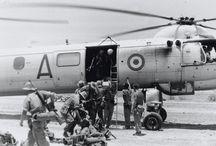 El Helicóptero en Aden Emergency (14Oct 1963 - 30Nov 1967)
