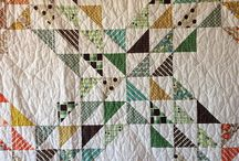 Quilting--the short list / by Megan Norrell