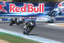 Red Bull U.S.Grand Prix at Mazda Raceway Laguna Seca 2013 / by AMA Pro Road Racing