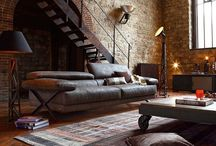 New home / by Brittiny Morris