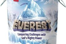 VBS 2015 - Everest / by Christianbook.com