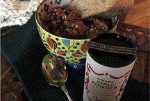 Organic Chili Powder Recipes