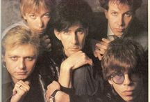 The Cars , mid.80's / by illya