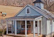 Tiny Sunol Cottage