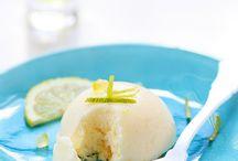 Limone / Creative food with lemon