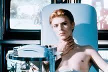 Poika varjoisalta planeetalta / Bowie. Man who fell to earth