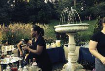 Morris Arboretum - Bar